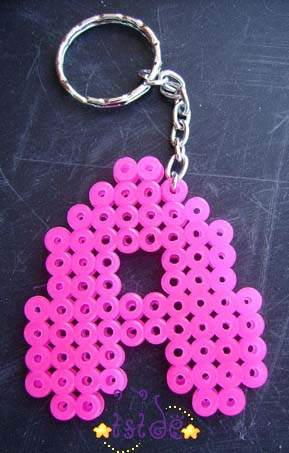 Perler beads (2/3)